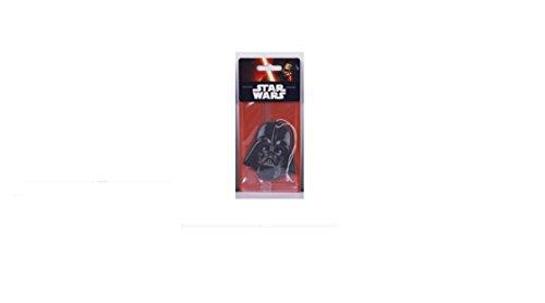 Global Accessories Star Wars 2D - Ambientador Darth Vader con Aroma de Manzana