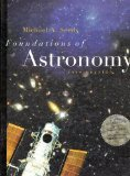Foundations of Astronomy/With Infotrak por Michael A. Seeds