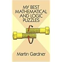 Martin gardner books related products dvd cd apparel my best mathematical and logic puzzles fandeluxe Image collections