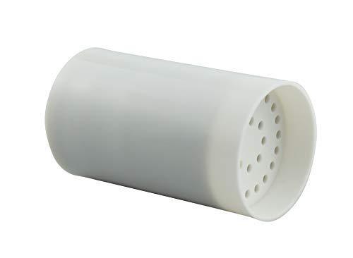 WaterQueen Ersatzfilter Wasserhahn, Wasser Filterpatrone mit Langlebig Aktivkohlefilter System Für Küche - 1 Stück Filterpatrone -