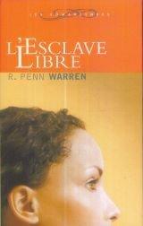 """Afficher """"L'esclave libre"""""""
