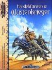 Handelsfürsten & Wüstenkrieger: Myranor-Quellenbuch (Das Schwarze Auge: Hintergrundbände für Myranor)
