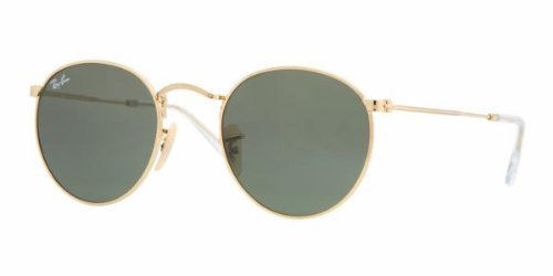 ray-ban-occhiali-da-sole-uomo-gold-frame-medium