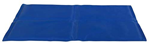 Trixie 28683 Kühlmatte, 40 x 30 cm, blau