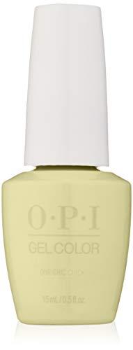 OPI Gel Color Esmalte De Uñas One Chic Chick - 15