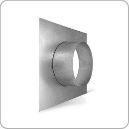 blauberg-uk-4-inch-100-mm-metal-ducting-and-fittings-metal-spigot-plate-100mm