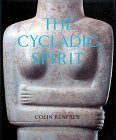 THE CYCLADIC SPIRIT par Lord Colin Renfrew
