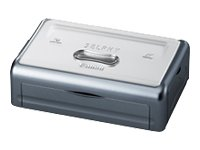 Canon Selphy Cp-500 Compact Photo Printer