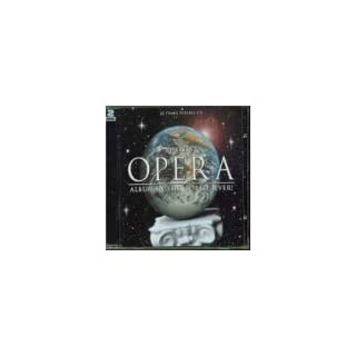 The Best Opera Album In The World Ever