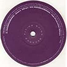 ManMadeMan - Desire EP - Flying Rhino Records