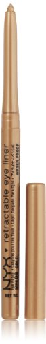 NYX Retractable Eye Liner - Gold