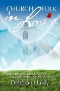 Church Folk in Love Cover Image