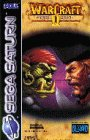 Warcraft 2: the Dark Saga  (Saturn - PAL)