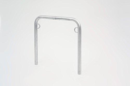 Fahrradständer Fahrrad Anlehnbügel TRUST 10-750mm -