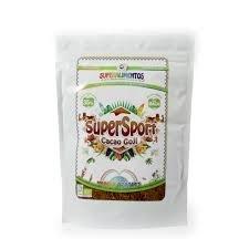 Super Sport Cacao Goji y Maca en Polvo 500gr