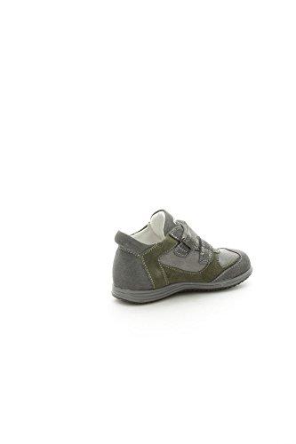 Primigi 2016300 Sneaker Baby Grigio/Verdone