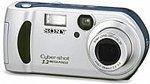 Sony Cybershot DSC-P71 3,2 Megapixel Digitalkamera