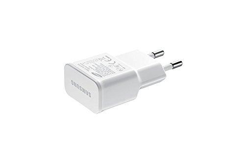 Samsung EP-TA13IWEUGIN Fast Charger (White)