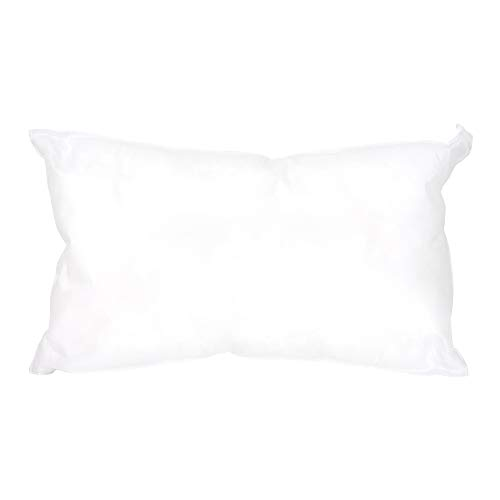 Coussin à recouvrir 30x50 cm garnissage Fibres Polyester Coussin Malin