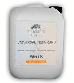 10 Liter Grundierung Haftgrund Haftvermittler für Betonbodenfarbe Garagenfarbe von Brilliant Colors bei TapetenShop