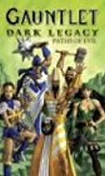 Gauntlet: Dark Legacy, Book 1