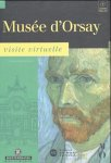 MUSEE D'ORSAY. Visite virtuelle, CD-Rom