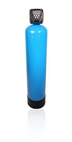 Wasseraufbereitung Größe