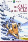 The call of the wild. Con audiolibro. CD Audio (Green apple) por Jack London