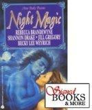 Avon Books Presents: Night Magic -
