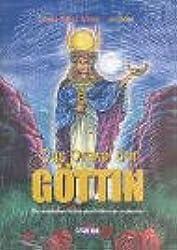 Das Orakel der Göttin. 33 Karten und Anleitungsbuch