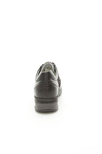 Nero Giardini A411550D Sneakers Donna Nero