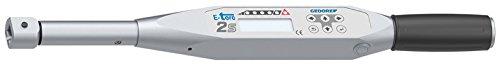 Gedore 2795612 Llave dinamométrica electrónica E-torc2