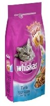 Whiskas Complete Tuna Cat Food Dry 2kg from Whiskas