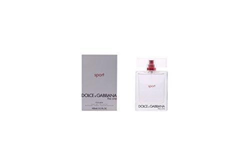 Dolce & Gabbana The One Sport Eau de Toilette Spray 100 ml