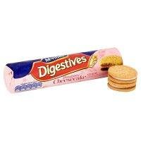 Mcvitie's Cheesecake Creams