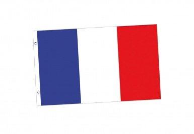 ESPA NV/SA, Frankreich Flagge