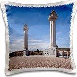 mausoleums-tunisia-monastir-mausoleum-of-habib-bourguiba-16x16-inch-pillow-case