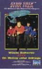 Star Trek Zeichentrick 10 - Wüste Scherze/ Dr. McCoy unter Anklage [VHS]