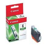 Canon BCI-6 G Original Tintenpatrone, 13ml grün -