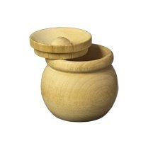 Kleine Bean Pot (Kleine Bean Pot Neuheit box-bag von 1)
