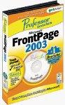 Produkt-Bild: Professor Teaches Office 2003 FrontPage