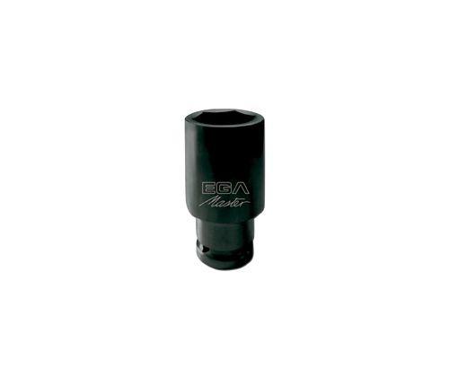 'EGA Master 56125–Zoll Tiefe Schlag Stecknuss 1.1/2–125mm Serie Lange