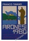 Scarica Libro ARONESI 1980 Interviste all insegna del coraggio con 35 aronesi (PDF,EPUB,MOBI) Online Italiano Gratis