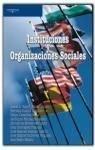 Instituciones y organizaciones sociales