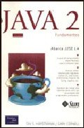 Java 2. volumen 1 - fundamentos - por Cay S. Horstmann