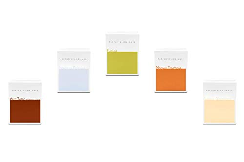 Citroen - Ricarica di profumo d'ambiente InteGre o Nomade deodorante anti tabacco per Citroen C4 Picasso, C3, C3 Picasso, Ds3, Berlingo, ecc.