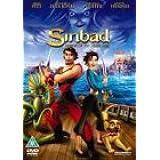 Sinbad - Legend Of 7 Seas