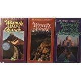 Reader 's Digest-Tolles Wunder der Welt (3VHS Vedio Adapterkabel 's)