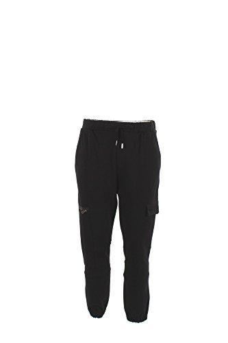 Pantalone Uomo Imperial M Nero Pws1soq Autunno Inverno 2016/17