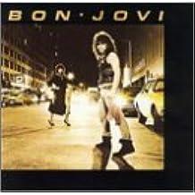Bon Jovi [Musikkassette]